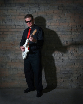 Picture Of Brad Allen - Kansas City Guitar Teacher